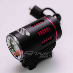 Bicycle Front Lights / LED Rear Lights